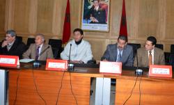 مجلس الشرق يصادق على احداث وحدات صناعية لتشغيل الشباب بالناظور