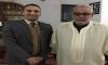 اسحاق شارية محامي الزفزافي يلتحق بحزب العدالة والتنمية