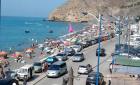 """شواطئ إقليم الحسيمة تسقط مجددا في """"اختبار الجودة"""""""