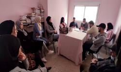 الاستقلال يستعد لدخول غمار الانتخابات بمدينة الحسيمة بوجوه شابة