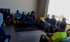 الحسيمة.. عامل الاقليم يحفز لاعبي شباب الريف قبل مقابلة الفتح