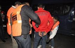 اعتقال ثلاثيني بالدريوش بحوزته 12.750 قرص إكستازي و165 غرام من الكوكايين