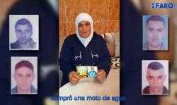 """عائلات ريفية تطلق نداء للبحث عن ابنائها المختفين بعد الهجرة على """"جيت سكي"""" (فيديو)"""