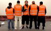 """المانيا.. المحكمة الاتحادية تلغي حكماً بتبرئة """"شرطة الشريعة"""""""