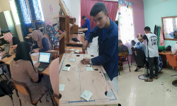 المركز الاجتماعي للقرب ببني بوعياش يساهم في تأهيل المئات من الشباب