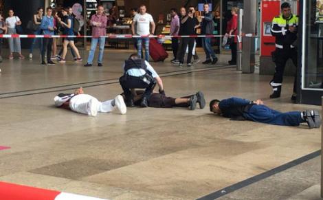 ألمانيا.. انتقادات لطريقة تعامل الشرطة مع مسلمين يوم العيد