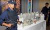 السلطات المغربية تفكك شبكة دولية للإتجار في المخدرات وتحجز طن من الكوكايين