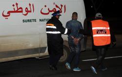 9 سنوات سجنا و9 ملايير غرامة لمتهم بترويج الكوكايين بإمزورن