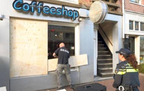 امستردام.. مقاهي الحشيش المملوكة للمغاربة تتعرض لهجمات مسلحة