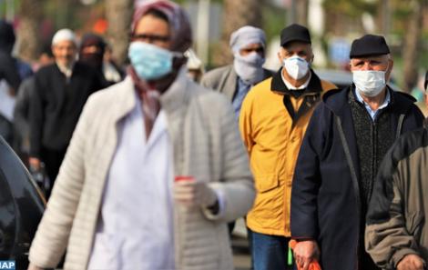 وزارة الصحة تتوقع بلوغ المنحنى الوبائي ذروته في الأيام القليلة القادمة