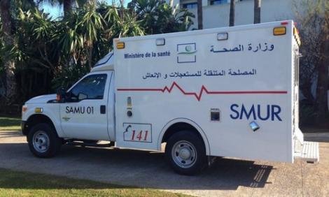 جهة طنجة تطوان الحسيمة تسجل 132 حالة اصابة جديدة بكورونا
