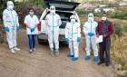 كورونا .. تسجيل 7 حالات اصابة جديدة بالناظور وحالتين بالدريوش