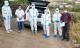 ارتفاع متسارع للاصابات بفيروس كورونا باقليم الناظور