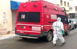 تسجيل أول حالة إصابة بكورونا في الحسيمة يستنفر السلطات الأمنية والصحية