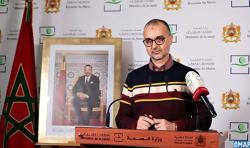 محمد اليوبي مدير مديرية الأوبئة بوزارة الصحة يستقيل من منصبه