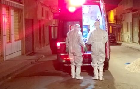 الحسيمة .. تسجيل اصابة ثالثة مؤكد بفيروس كورونا