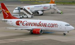شركة كوريندون الهولندية تطلق رحلات جوية الى مطاري الحسيمة والناظور