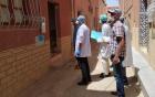 إصابات كورونا بالمغرب تلامس 400 ألف حالة