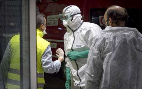 تسجيل 9 حالات جديدة للاصابة بكورونا في المغرب والحصيلة 37 حالة مؤكدة