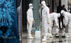 ارتفاع عدد الإصابات بفيروس كورونا في المغرب إلى 104 حالة