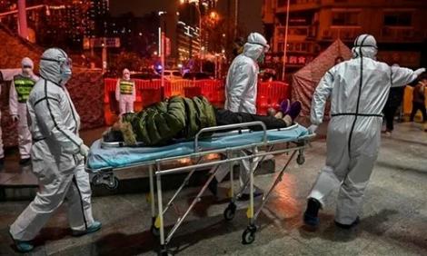 إسبانيا تسجل 235 حالة وفاة بفيروس كورونا فى يوم واحد