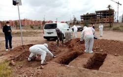 المغرب.. العدد الاجمالي للوفيات بسبب كورونا يرتفع الى 224