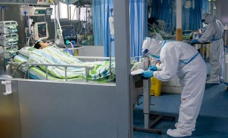 245 اصابة جديدة بكورونا في المغرب ترفع العدد الإجمالي إلى 2528 حالة