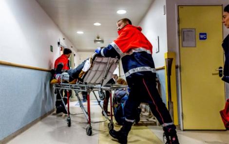 بلجيكا .. انباء عن وفاة ثلاثة مهاجرين من اصل ريفي بسبب كورونا