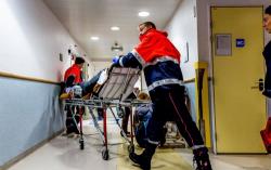 هولندا .. تسجيل 21 وفاة و108 إصابات بفيروس كورونا خلال الـ24 ساعة