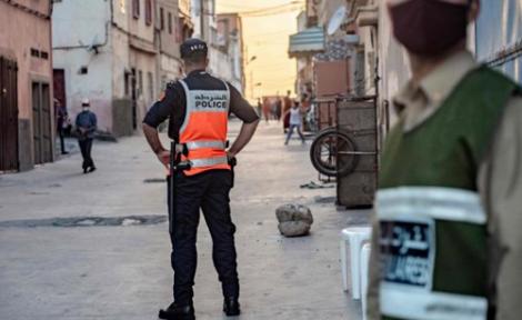 السلطات تلجأ لتشديد القيود في مدينة الناظور لاحتواء كورونا