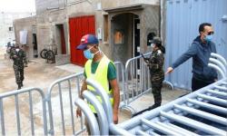 المغرب يسجل 1776 اصابة جديدة بفيروس كورونا خلال 24 ساعة