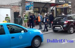 سلطات الحسيمة تمنع عرض مباريات كرة القدم في المقاهي بسبب كورونا (فيديو)