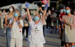 المغرب يسجل أعلى حصيلة شفاء يومية من كورونا بلغت 2293 حالة