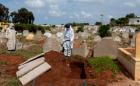 تسجيل حالة وفاة جديدة بسبب فيروس كورونا باقليم الحسيمة