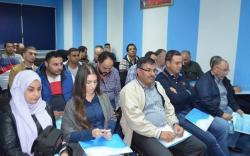 نائب لرئيس شباب الريف ينفي نية الفريق الاستغناء عن لمباركي