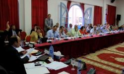 مجلس جهة طنجة الحسيمة يصادق على مشروع ميزانية 2017