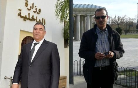 ادارية فاس ترجئ النظر في عزل رئيس جماعة تارجسيت