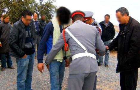 الحسيمة.. 12 سنة سجنا لمتهم بقتل قريبه بسبب صراع عائلي