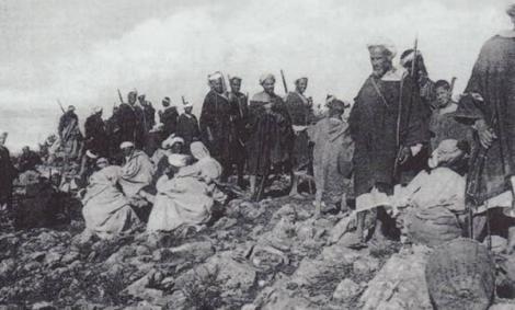 معركة أدهار أوبران..أول رصاصة لعلعت في سماء الريف في عهد الخطابي