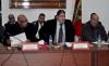 """المجلس الاقليمي للدريوش يطالب بالاسراع في احداث سد """"بني عزيمان"""""""