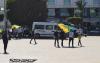 الحسيمة .. استجابة كبيرة للاضراب و المحتجون يتقاطرون والأمن ينتشر بكثافة