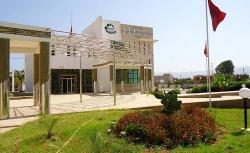 """المدرسة الوطنية للعلوم التطبيقية الحسيمة تشارك في مسابقة """"هالت برايز"""" العالمية"""