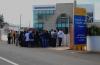 """احتجاج بسبب """"التلاعب"""" في مباراة للتوظيف بالمدرسة الوطنية للحسيمة"""