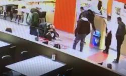 اسبانيا .. شرطي ينقذ شابة مغربية من موت محقق (فيديو)