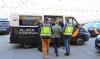 اسبانيا .. اعتقال مغربي وجه 18 طعنة بسكين لطليقته في بلجيكا