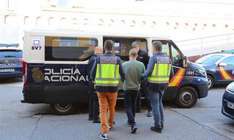 اسبانيا .. توقيف بارون مخدرات من الناظور مطلوب للقضاء الفرنسي