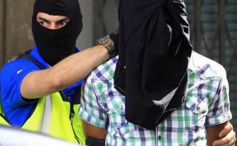 المشتبه به الرئيسي في هجوم برشلونة يحمل الجنسية المغربية