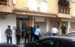 اسبانيا.. مهاجر مغربي يقتل زوجته ذبحا وينتحر
