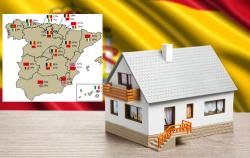 المغاربة يقبلون على شراء العقار في اسبانيا