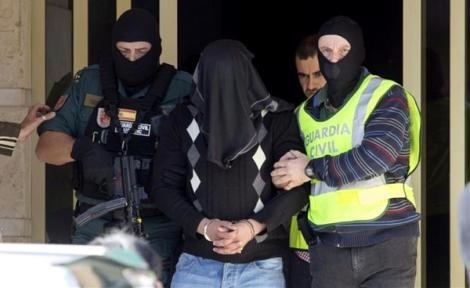 اسبانيا.. اعتقال مغربي من اوتريخت كان يحضر لعملية تصفية في ماربيا